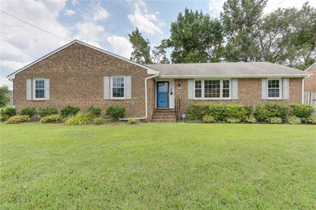 703 Argyle St, Portsmouth, VA 23704 (MLS #10212248) :: Chantel Ray Real Estate