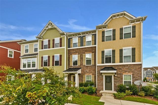 527 Twine Ln 19A, Chesapeake, VA 23324 (MLS #10212252) :: Chantel Ray Real Estate