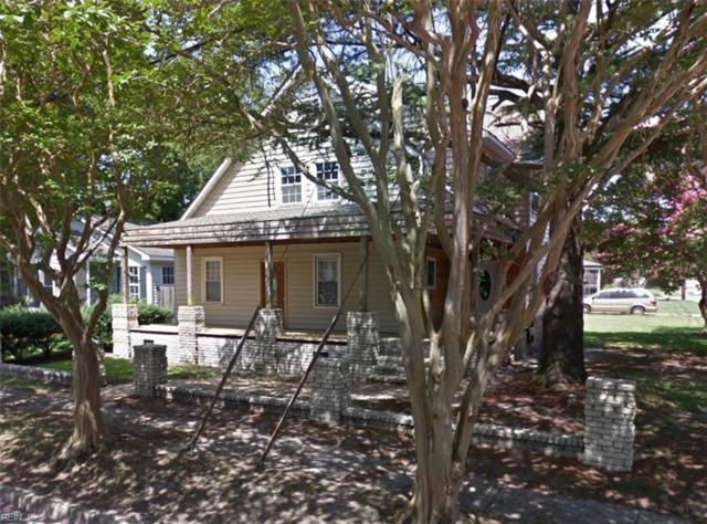 3000 Vincent Ave, Norfolk, VA 23509 (MLS #10212261) :: AtCoastal Realty