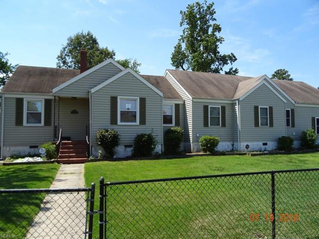 305 E Evans St, Norfolk, VA 23503 (#10212266) :: Atlantic Sotheby's International Realty