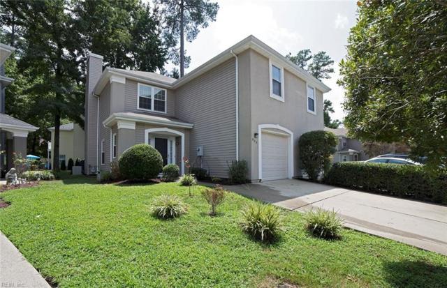802 E Willow Point Pl, Newport News, VA 23602 (#10212289) :: Green Tree Realty Hampton Roads