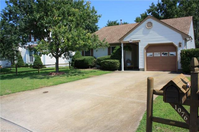 1076 Tolstoy Ct, Virginia Beach, VA 23454 (MLS #10212291) :: Chantel Ray Real Estate