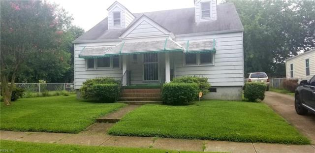1320 Selden Ave, Norfolk, VA 23523 (MLS #10212310) :: Chantel Ray Real Estate