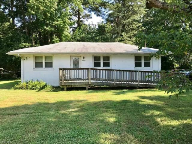 225-A Dare Rd, York County, VA 23692 (MLS #10212342) :: Chantel Ray Real Estate