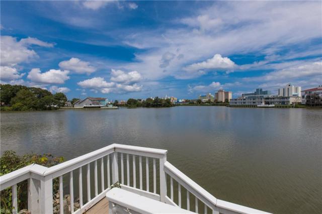357 Lake Dr, Virginia Beach, VA 23451 (#10212352) :: Abbitt Realty Co.