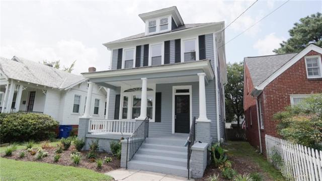 144 Maryland Ave, Portsmouth, VA 23707 (#10212354) :: Atlantic Sotheby's International Realty