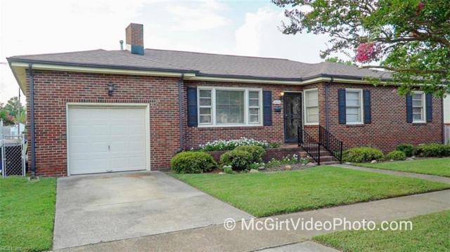 2520 Markham St, Portsmouth, VA 23707 (MLS #10212365) :: Chantel Ray Real Estate