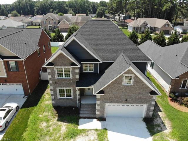 3 Harmony Ct, Hampton, VA 23666 (#10212369) :: Atlantic Sotheby's International Realty