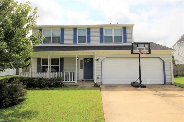 2580 Gaines Mill Dr, Virginia Beach, VA 23456 (MLS #10212395) :: Chantel Ray Real Estate