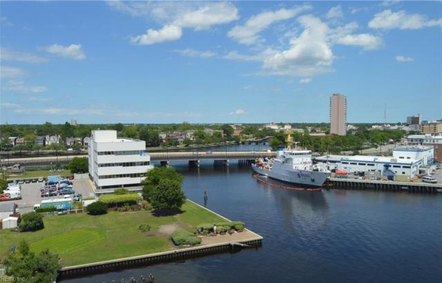 40 Rader St #602, Norfolk, VA 23510 (MLS #10212414) :: AtCoastal Realty