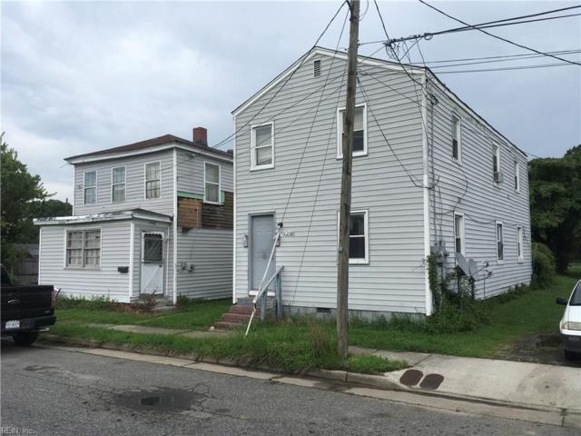 1710 Todd St, Norfolk, VA 23523 (#10212418) :: Berkshire Hathaway HomeServices Towne Realty