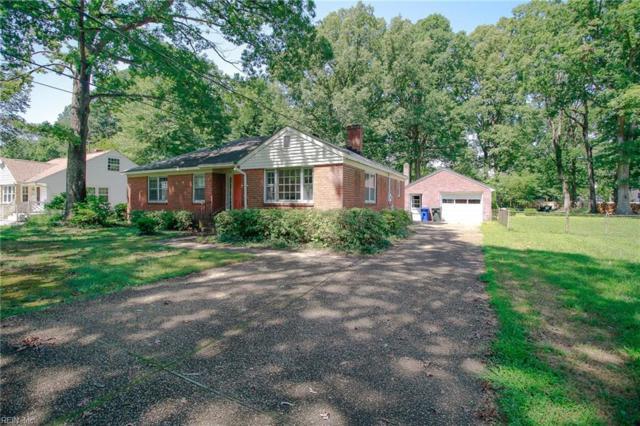 341 Selden Rd, Newport News, VA 23606 (#10212426) :: The Kris Weaver Real Estate Team