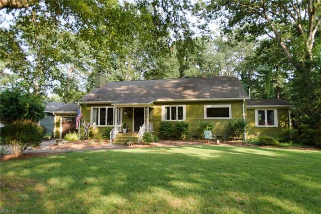 316 Dogwood Dr, Newport News, VA 23606 (#10212430) :: The Kris Weaver Real Estate Team