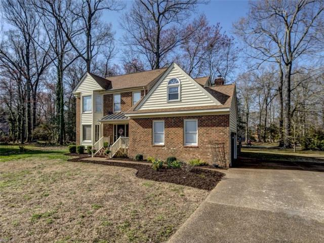 310 Clipper Creek Ln, Isle of Wight County, VA 23430 (#10212441) :: Atkinson Realty
