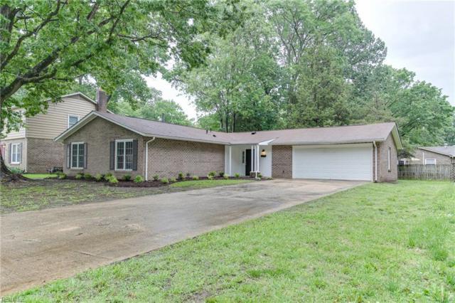 1044 Clipper Dr, Hampton, VA 23669 (#10212443) :: Abbitt Realty Co.