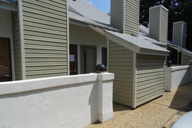 8576 Chesapeake Blvd #115, Norfolk, VA 23503 (MLS #10212451) :: AtCoastal Realty