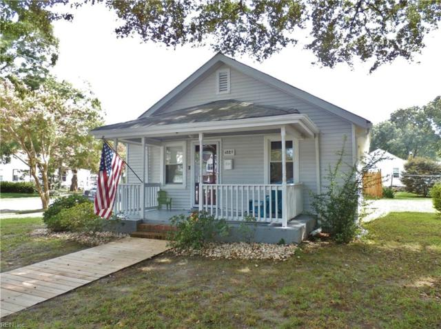4889 Kennebeck Ave, Norfolk, VA 23513 (MLS #10212453) :: AtCoastal Realty