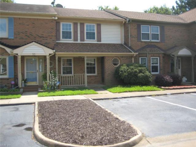 37 Dawn Ln, Hampton, VA 23666 (MLS #10212465) :: AtCoastal Realty