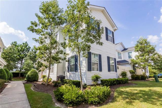 1523 Pucknall Dr, Chesapeake, VA 23320 (#10212475) :: Green Tree Realty Hampton Roads
