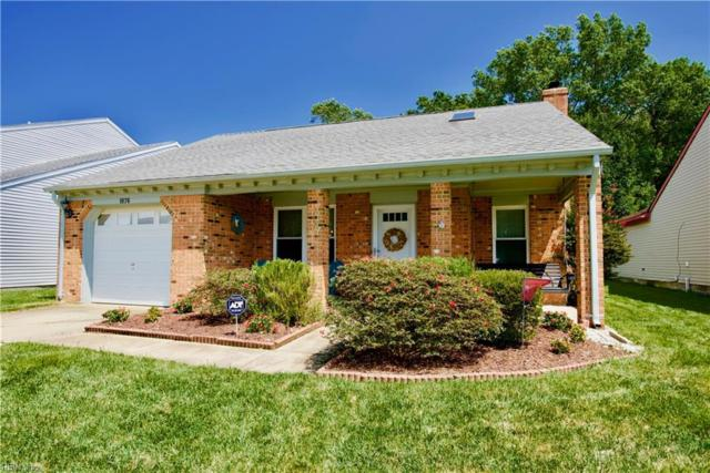 1876 Haviland Dr, Virginia Beach, VA 23454 (MLS #10212482) :: Chantel Ray Real Estate