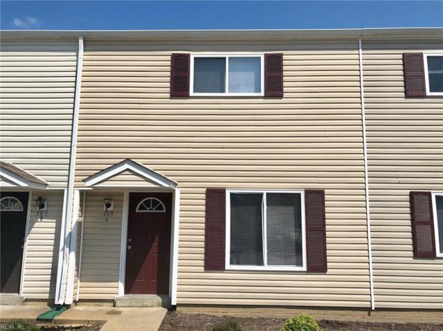 169 C Delmar Ln, Newport News, VA 23602 (#10212487) :: Austin James Real Estate