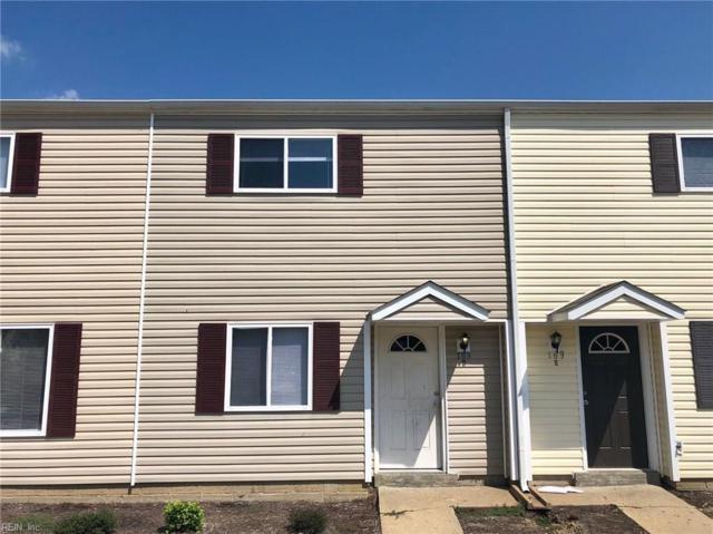 169 D Delmar Ln, Newport News, VA 23602 (#10212488) :: Austin James Real Estate