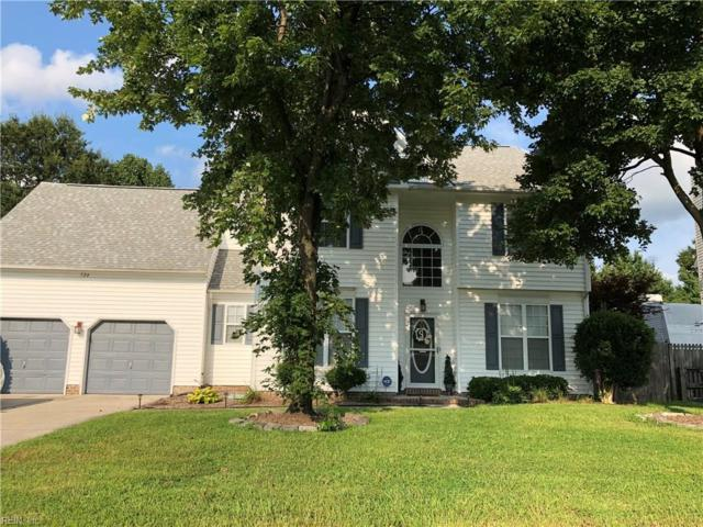 724 Willow Brook Rd, Chesapeake, VA 23320 (#10212494) :: Atkinson Realty
