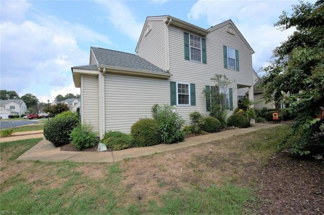 1330 Lake Dr, Newport News, VA 23602 (#10212499) :: Green Tree Realty Hampton Roads