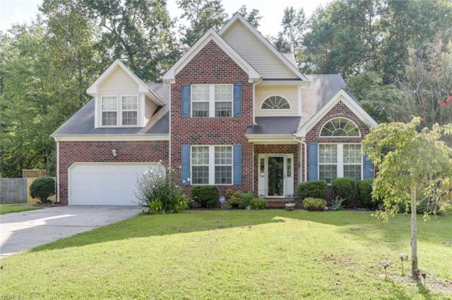 1009 English Oak Dr, Suffolk, VA 23434 (MLS #10212505) :: Chantel Ray Real Estate
