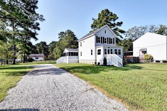 1116 Poquoson Ave, Poquoson, VA 23662 (#10212508) :: Austin James Real Estate