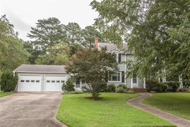 60 Hampton Roads Ave, Hampton, VA 23661 (#10212528) :: Atkinson Realty