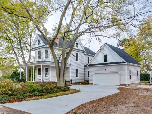 1106 A Lexan Ave, Norfolk, VA 23508 (#10212546) :: Austin James Real Estate