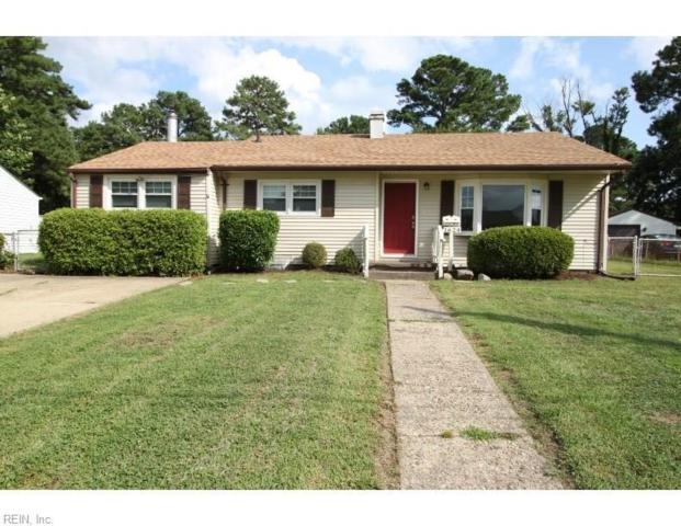 1624 Janke Rd, Virginia Beach, VA 23455 (MLS #10212559) :: Chantel Ray Real Estate