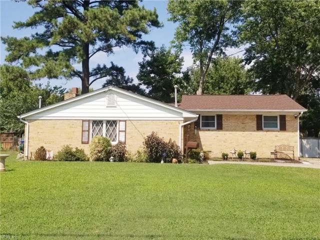 713 Spruce Rd, Newport News, VA 23601 (#10212561) :: Berkshire Hathaway HomeServices Towne Realty