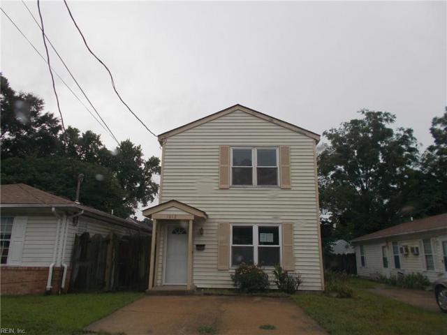 1012 Modoc Ave, Norfolk, VA 23503 (#10212569) :: Berkshire Hathaway HomeServices Towne Realty