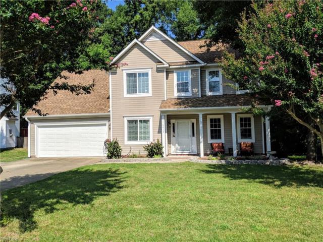 6413 Pelican Cres N, Suffolk, VA 23435 (MLS #10212586) :: Chantel Ray Real Estate