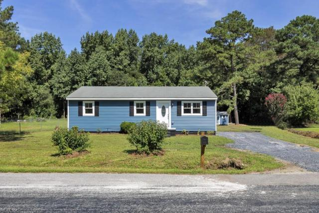 16541 Bowling Green Rd, Isle of Wight County, VA 23430 (#10212599) :: Atkinson Realty