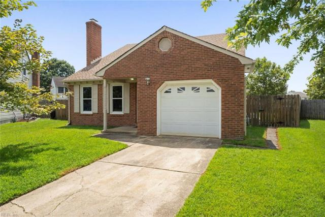 1209 Sydenham Ct, Virginia Beach, VA 23464 (MLS #10212613) :: AtCoastal Realty