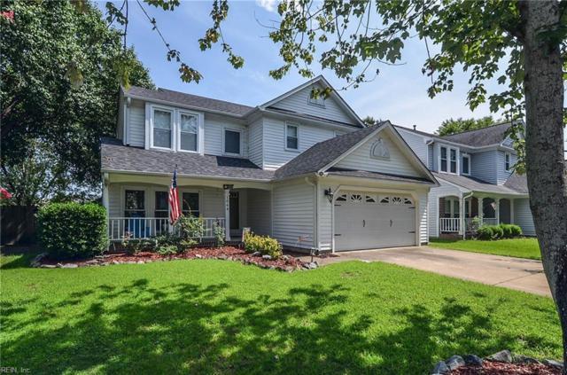 1064 Radisson Ct, Virginia Beach, VA 23464 (MLS #10212622) :: Chantel Ray Real Estate