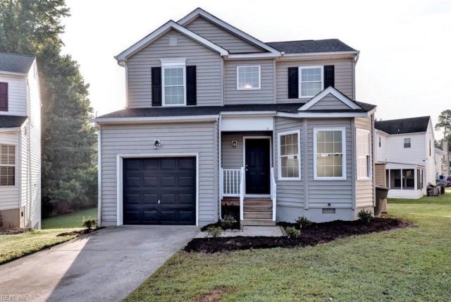 106 Osprey Way, Newport News, VA 23608 (#10212634) :: Atkinson Realty
