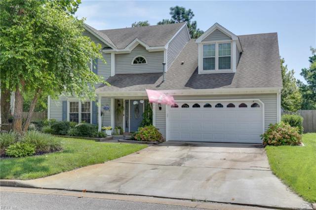 2321 Londale Ct, Virginia Beach, VA 23456 (MLS #10212636) :: Chantel Ray Real Estate