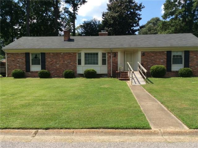 306 Dominion Rd, Portsmouth, VA 23701 (#10212641) :: Abbitt Realty Co.