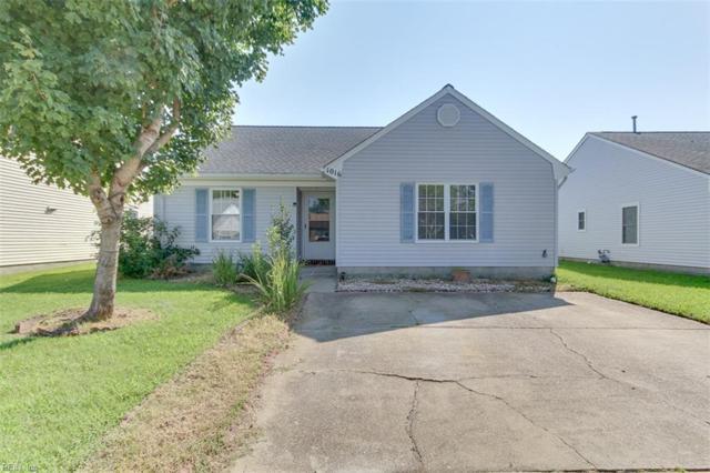 1016 Casanova Dr, Virginia Beach, VA 23454 (#10212645) :: Austin James Real Estate