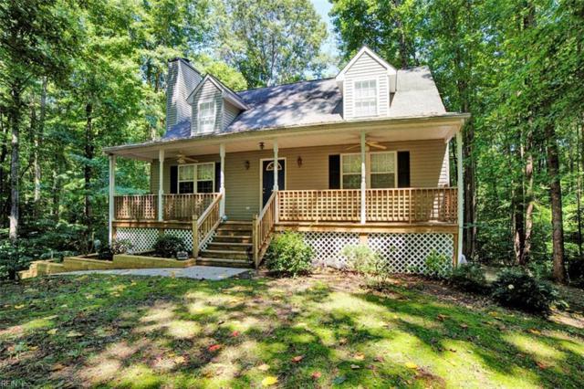 8442 Kitchener Dr, Gloucester County, VA 23061 (#10212649) :: The Kris Weaver Real Estate Team