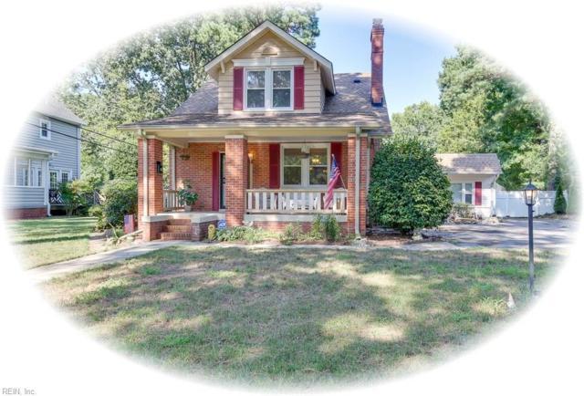 104 Botetourt Rd, Newport News, VA 23601 (#10212659) :: Berkshire Hathaway HomeServices Towne Realty