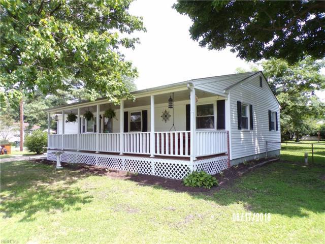 303 Crockett Rd, York County, VA 23696 (MLS #10212667) :: Chantel Ray Real Estate