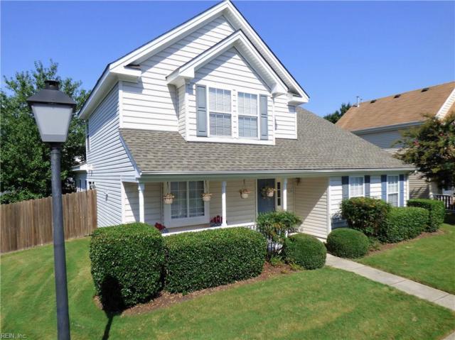 1224 Lady Ashley Drive, Chesapeake, VA 23320 (#10212672) :: Atkinson Realty