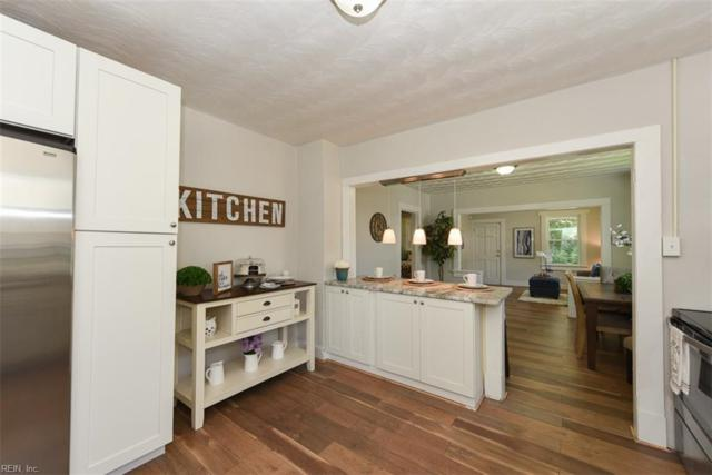 33 Dekalb Ave, Portsmouth, VA 23702 (MLS #10212693) :: Chantel Ray Real Estate