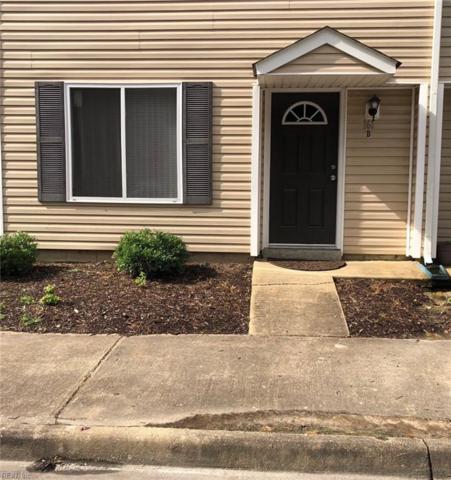 161 Delmar Ln B, Newport News, VA 23602 (#10212712) :: Austin James Real Estate