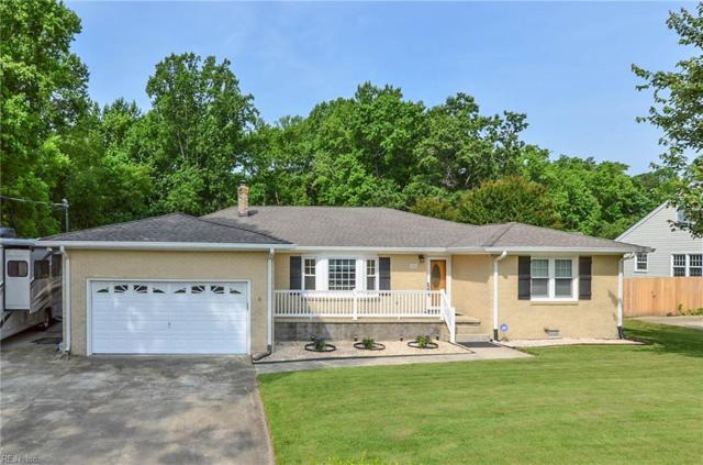 1849 Oyster Bay Ln, Suffolk, VA 23436 (#10212747) :: Berkshire Hathaway HomeServices Towne Realty